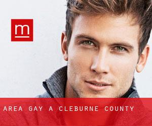 Area Gay a Cleburne County