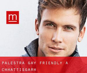 Palestra Gay Friendly a Chhattisgarh