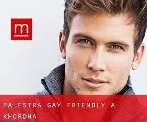 Palestra Gay Friendly a Khordha
