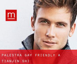 Palestra Gay Friendly a Tianjin Shi