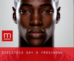 frosinone gay locale