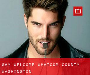 gay Welcome (Whatcom County, Washington)