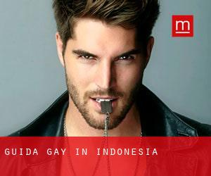 Guida gay in Indonesia
